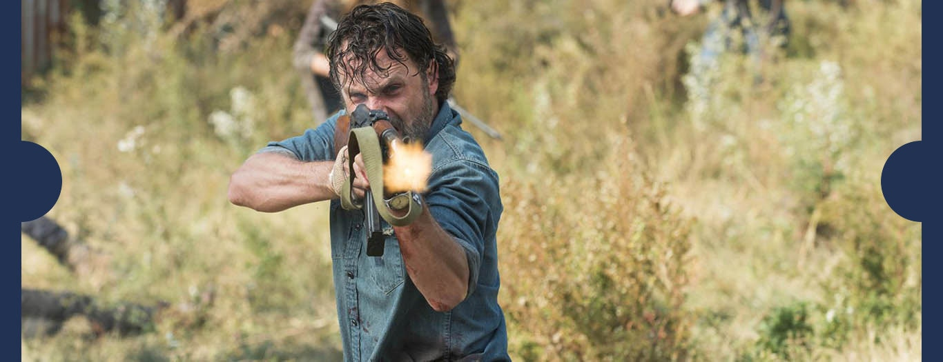 Stream The Walking Dead season 7 episode 16 with a NOW TV Entertainment Pass.