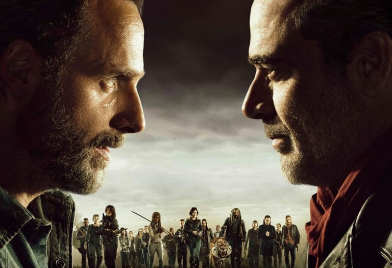 Watch The Walking Dead season 8 online with a NOW TV Entertainment Pass.