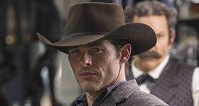 Westworld season 1 episode 1, 'Original'.