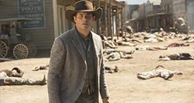 Westworld season 1 episode 10, 'The Bicameral Mind'.