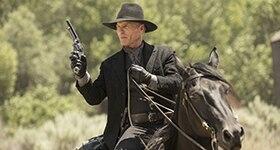 Westworld season 1 episode 2, 'Chesnut'.