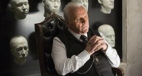 Westworld season 1 episode 3, 'The Stray'.