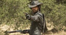 Westworld season 1 episode 4, 'Dissonance Theory'.