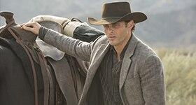 Westworld season 1 episode 6, 'The Adversary'.