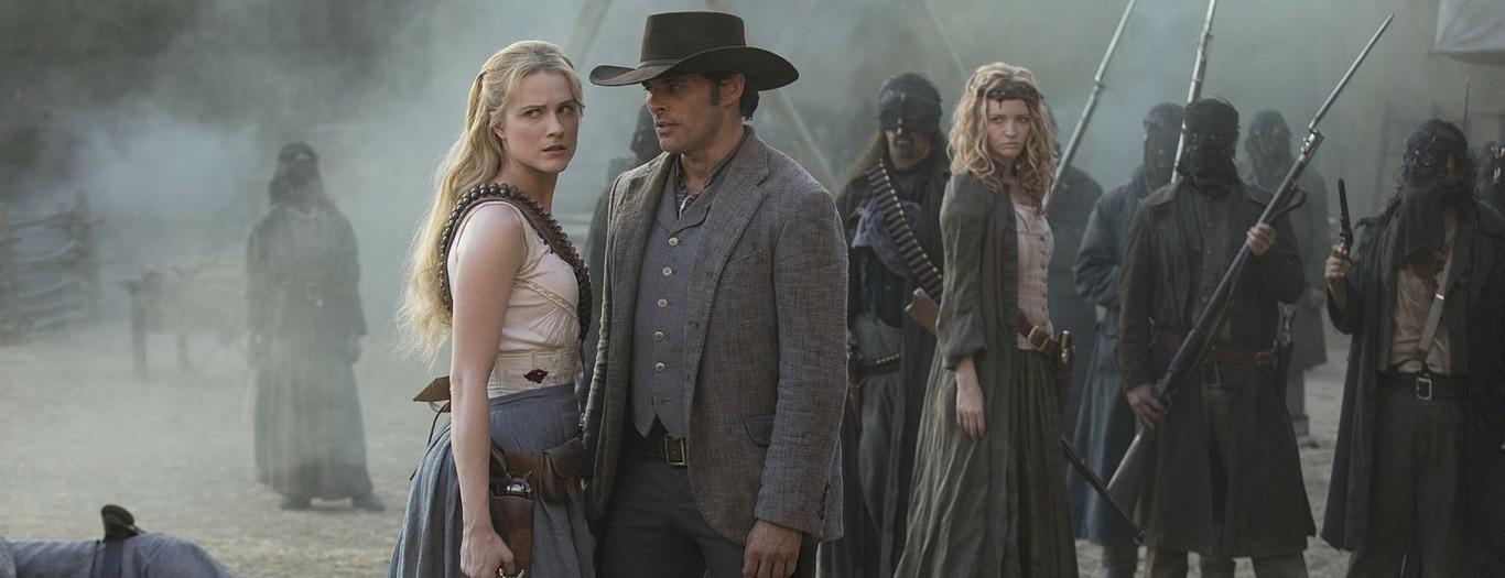 Stream Westworld season 2 episode 3 with a NOW TV Entertainment Pass.